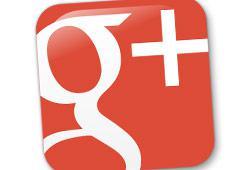 Google+ firmaside