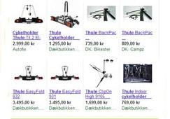 PLA produkt liste annoncer